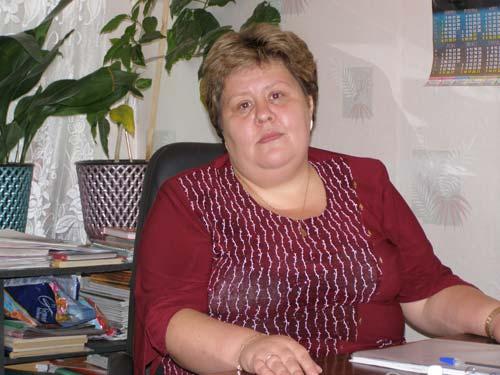 Путешествие в Страну знаний вместе с С.А.Антоновой