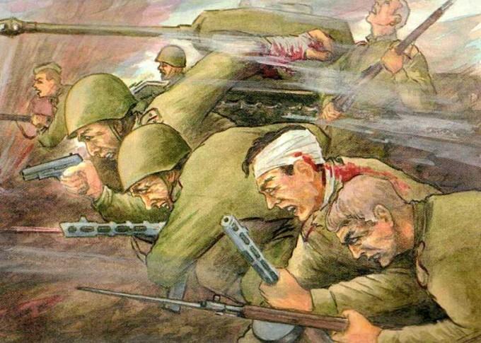 900 дней борьбы: начало блокады Ленинграда