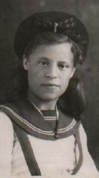 Галя Палеева