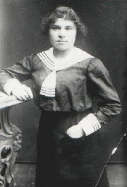 Анна Палеева