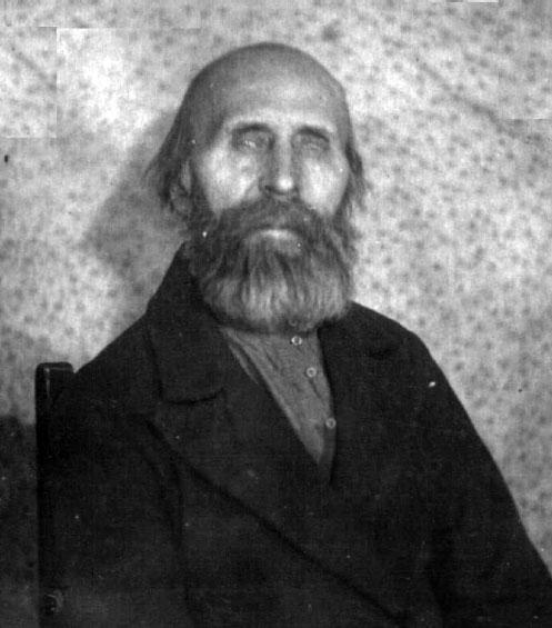 Дед Николай