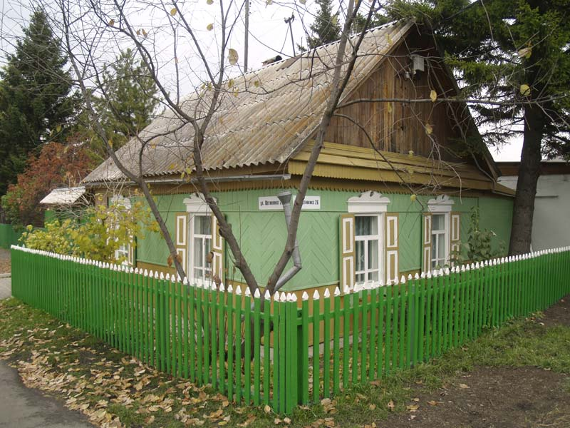 Как известный писатель Астафьев стал знаменитым