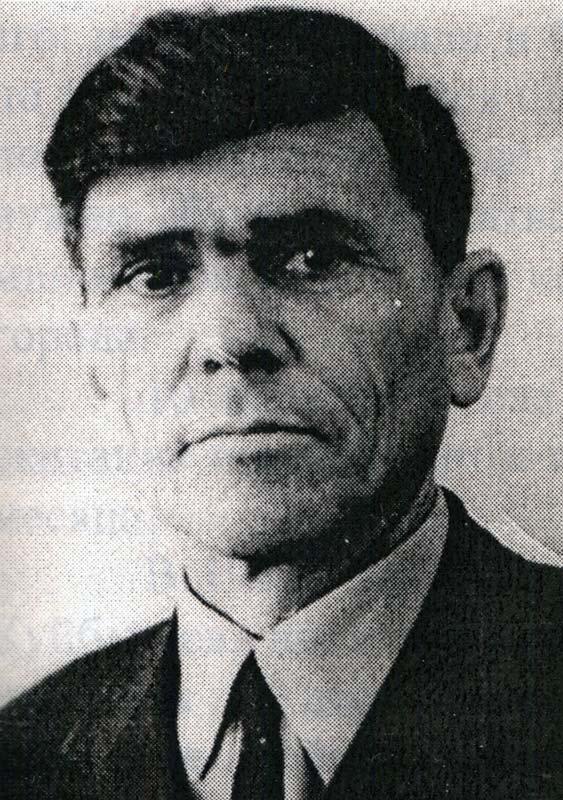Щукин Иван Степанович