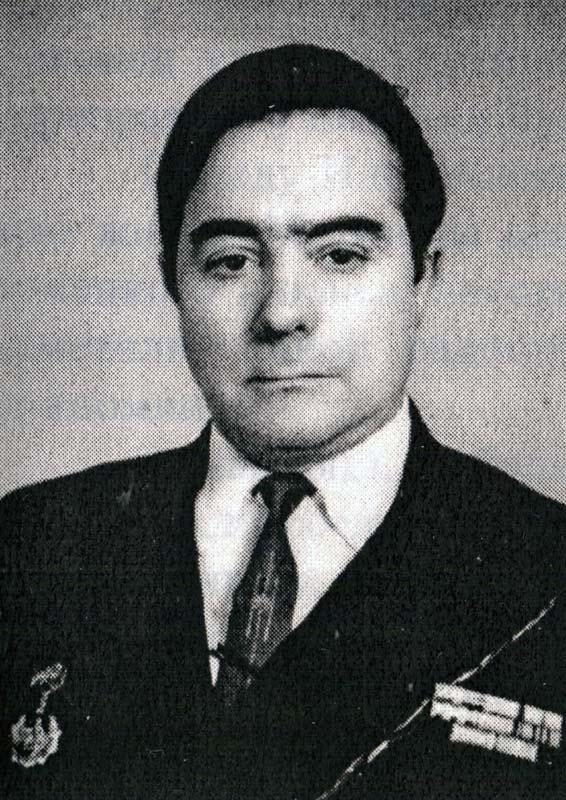 Чупров Илья Алексеевич