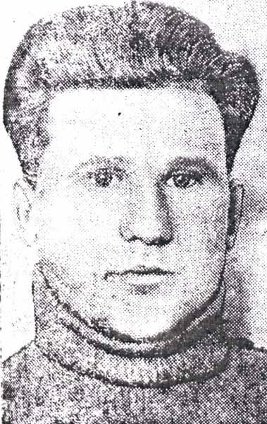 Назаренко Сергей Степанович
