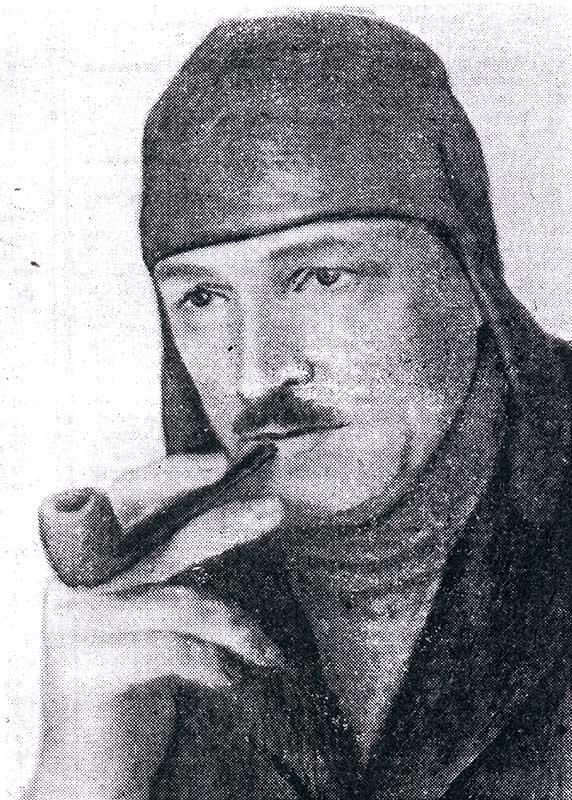 Савва Морозов об Игарке