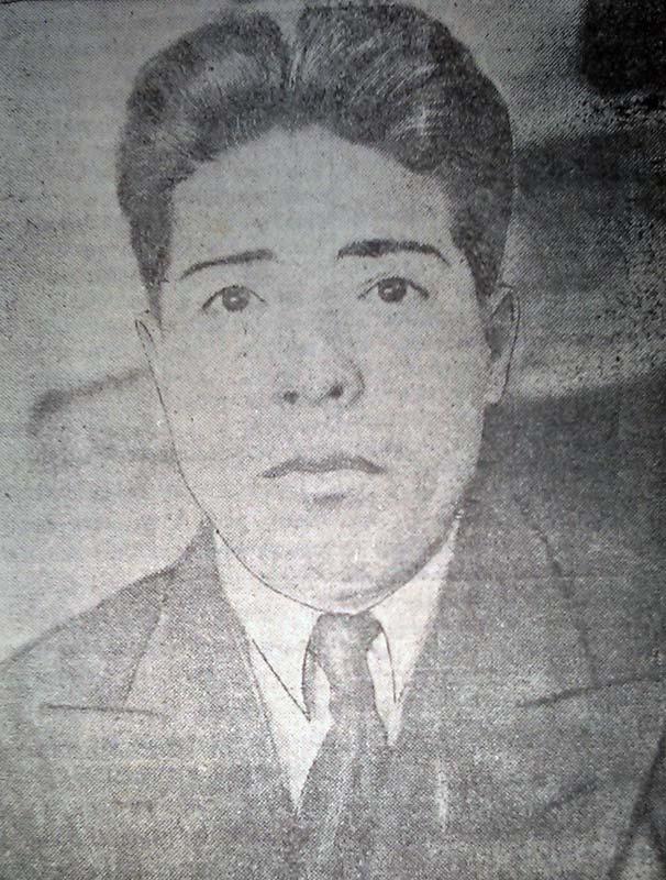 Ахундянов Юсуп