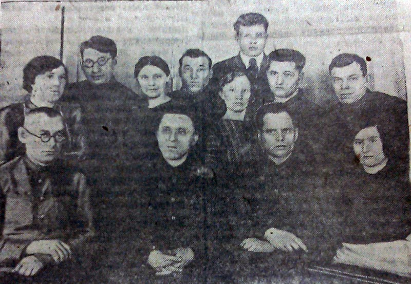 Александрович Борис Ювенальевич