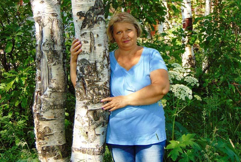 Виктория Бабарыкина: Себя для жизни мало открываем