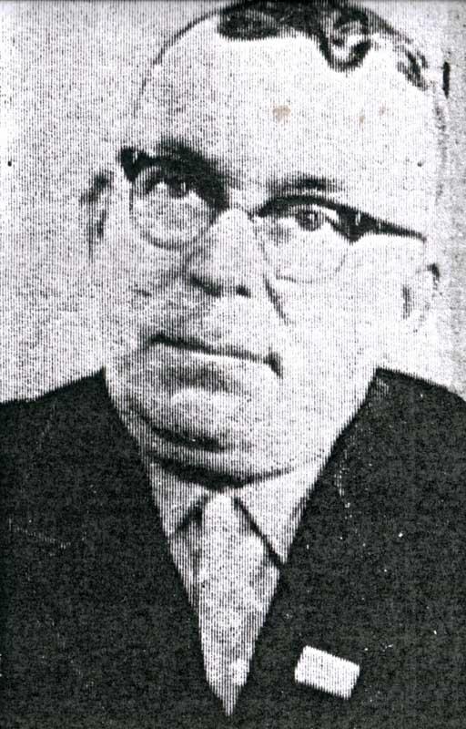 Горленко Яков Федорович