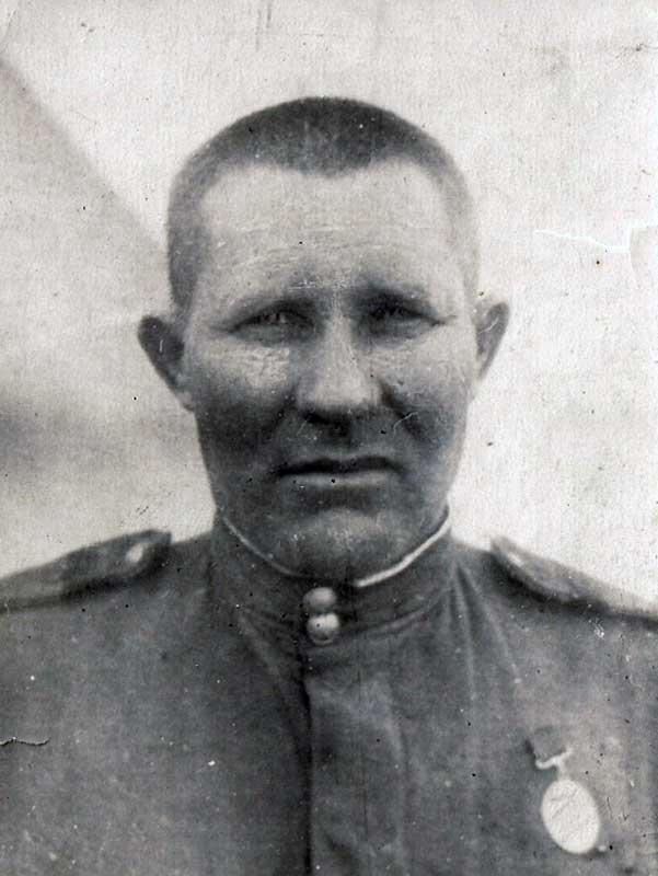 Белоногов Ефим Фролович