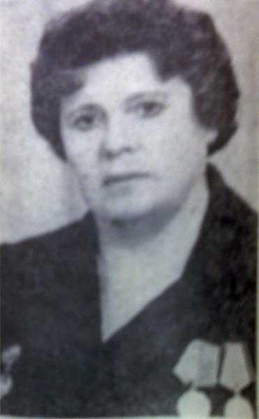 Карташевич Галина Григорьевна
