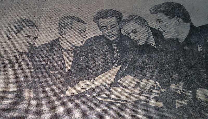 Бирюков Семен Трофимович