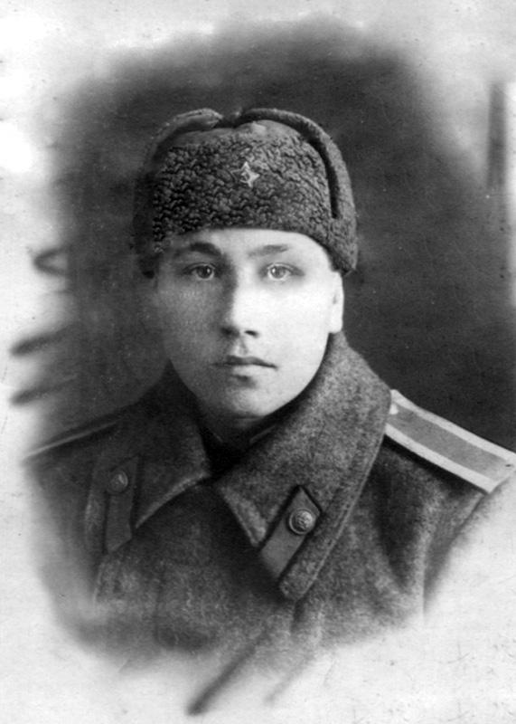 Вольнев Александр Андреевич