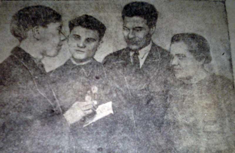 Готовкин Александр Архипович