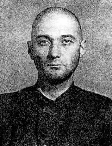 Гумилев Лев Николаевич