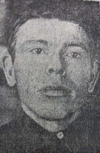 Кожевников Николай Петрович