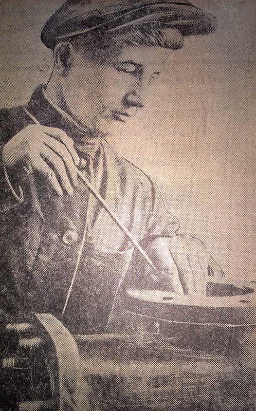 Булаев Иван Александрович