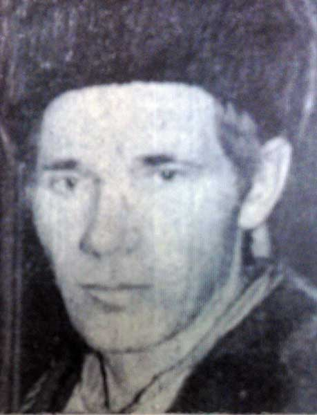Костров Петр Александрович