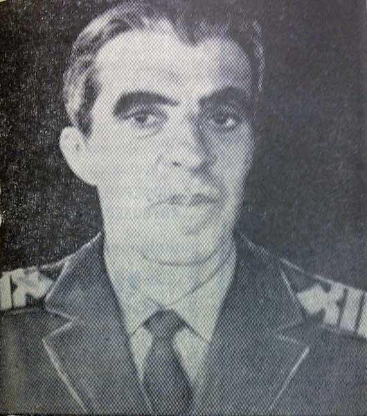 Котов Андрей Николаевич