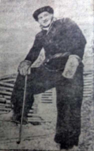Кравцов Данил Павлович