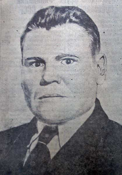 Круглов Петр Васильевич