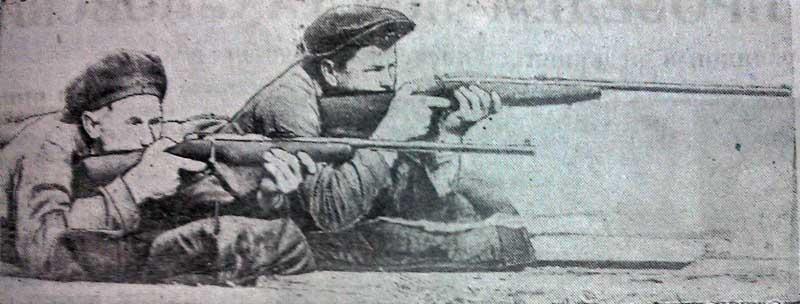 Истратов Михаил Васильевич