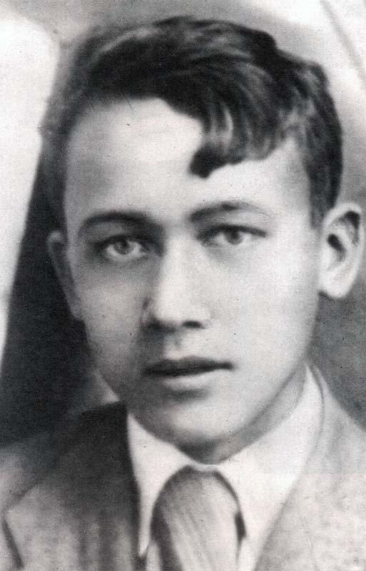 Золотарев Михаил Филиппович