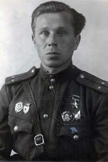 Гореликов Иван Павлович