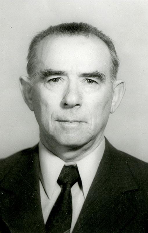 Дралюк Яков Семенович