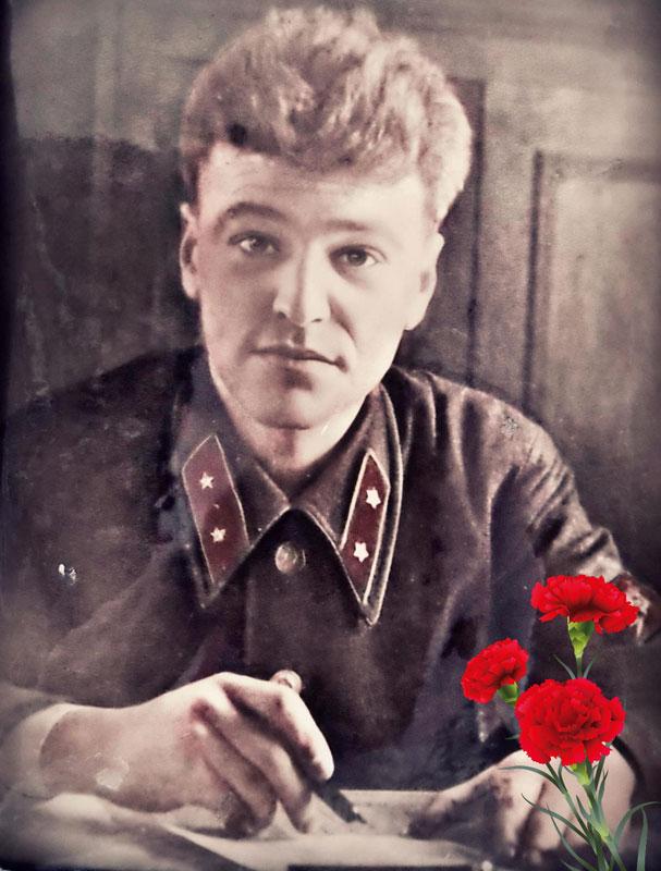 Булюбаш Анатолий Филиппович