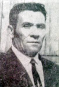 Денисов Василий Акимович