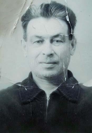 Дубинин Георгий Матвеевич