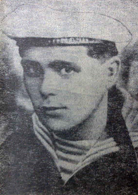 Гольм Петр Николаевич