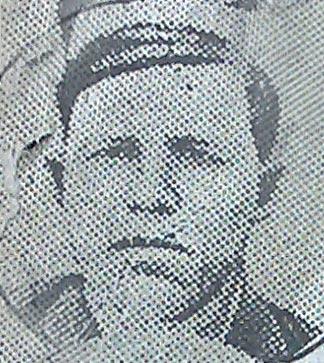 Горшков Захар Георгиевич