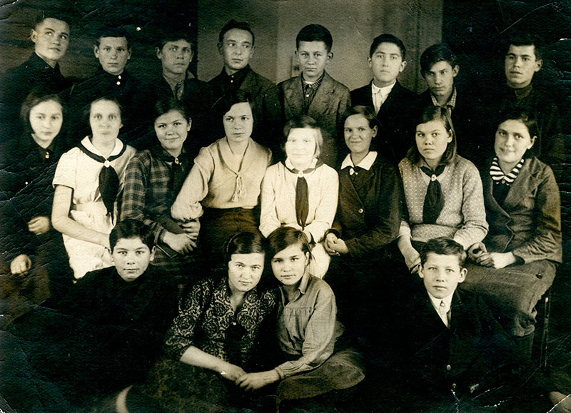 Катруша Иван Алексеевич