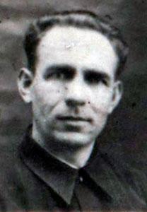 Кондрашев Николай Васильевич