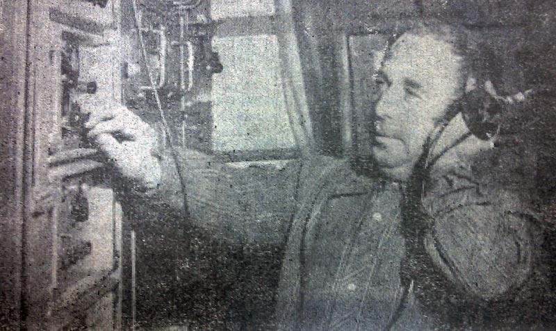 Вувалов Геннадий Ильич