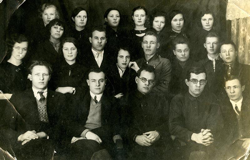 Заболотник Иван Станиславович
