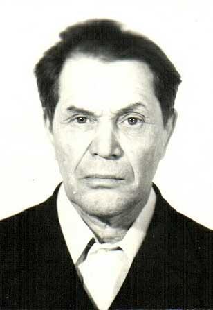 Макаревич Николай Александрович