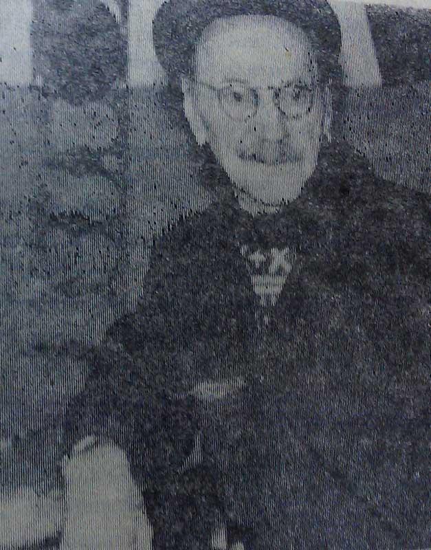 Медведев Василий Степанович