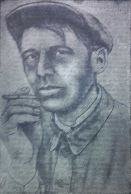 Мезенцев Павел Павлович