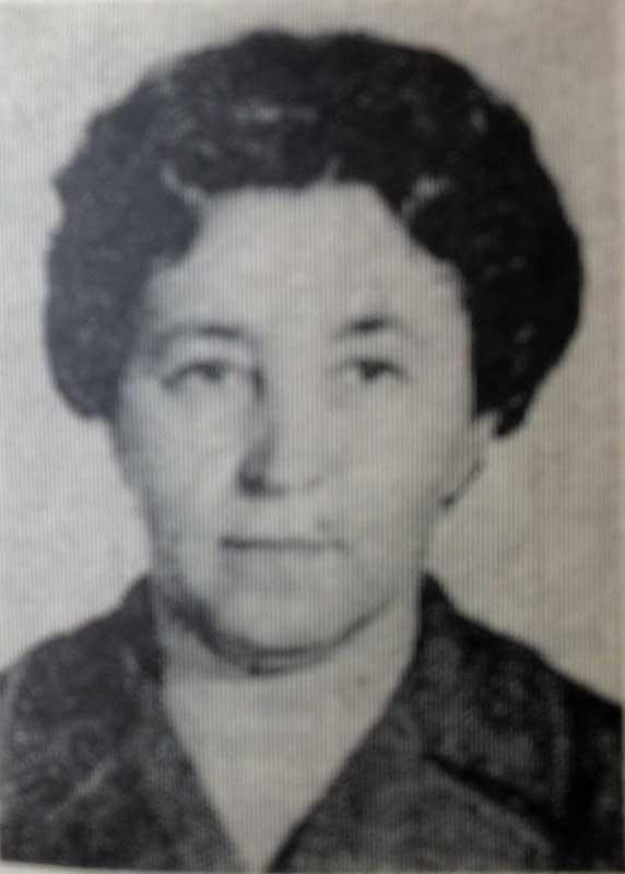 Митрофанова Люция Александровна