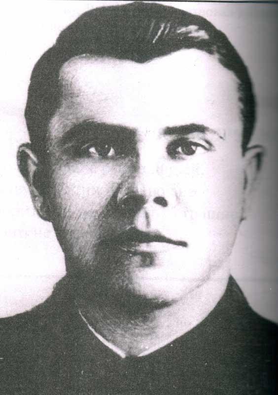 Михайлов Владимир Степанович