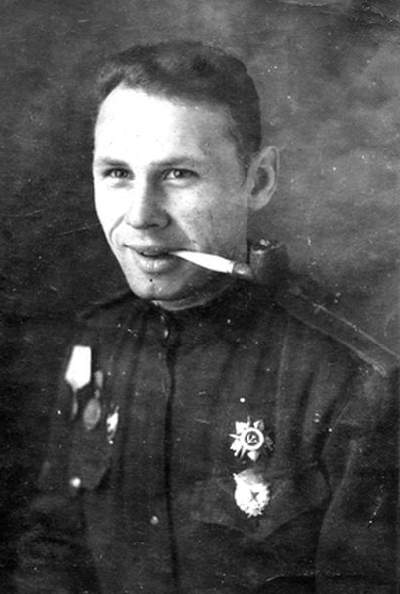 Михаленко Константин Фомич