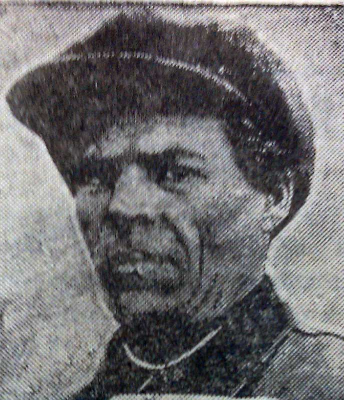 Морозов Дмитрий Осипович