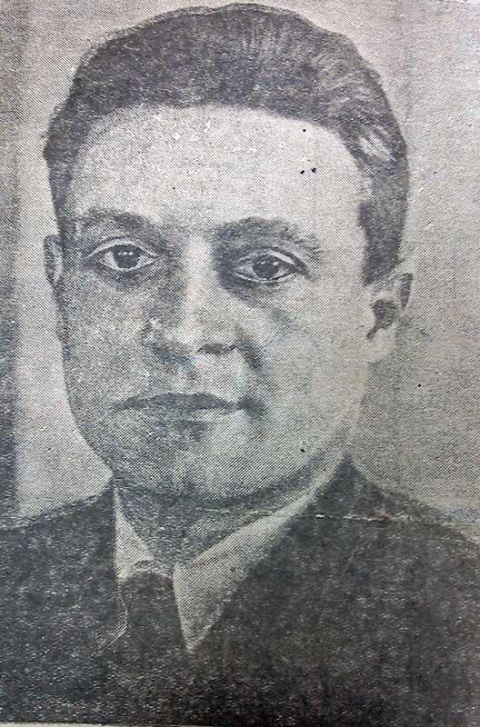 Моссаковский Анатолий Григорьевич