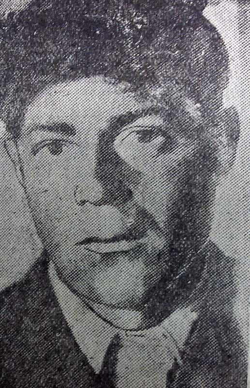Мулявин Иван Иванович