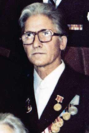 Мухин Иван Егорович