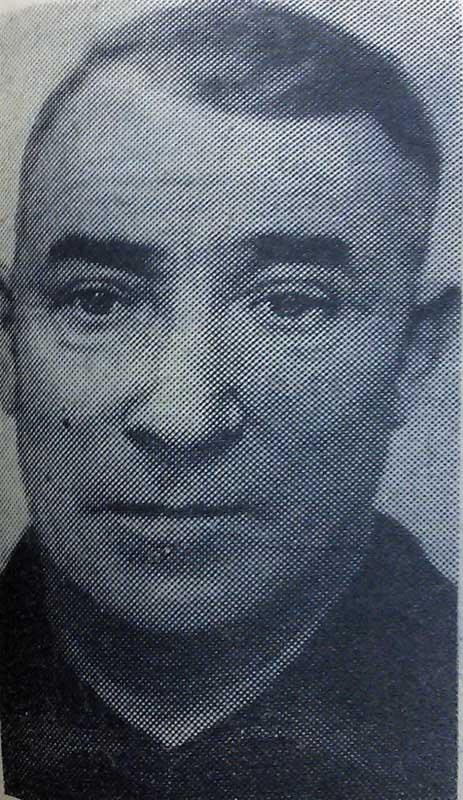 Нехорошев Сергей Игнатьевич